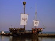 Пристань Юдкранте