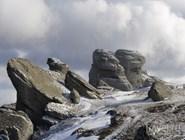 У горы Демерджи