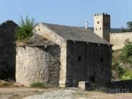 Церковь в Феодосии