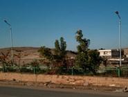Главная дорога в оазисе Фарафра