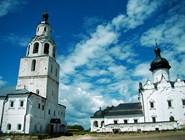 В Успенский монастырь пускают по договоренности