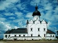 Успенский монастырь на Свияжске