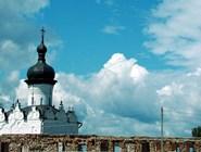 Часовня Успенского монастыря