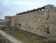 Замок Кастелло-ди-Отранто