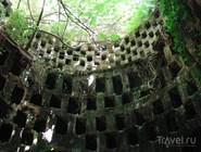 Катакомбы Торре-Пинта