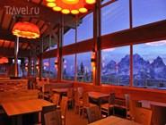 Ресторан на горе Хельм