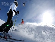 Горные лыжи в Альта-Пустерии