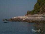 Бетонный пляж, Кострополь, Крым