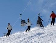 Комфортное катание на лыжах в Кронплаце