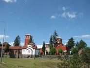 Монастырь Жича