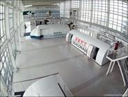Тренажер для бортпроводников