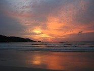Закат над Патонгом