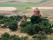 Монастырский комплекс Мармашен