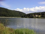 Озеро Wienerwaldsee