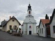 Церковь в Вёллерсдорф