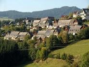 Шахтерская деревня Хюттенберг