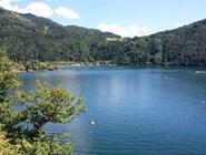 Озеро Мильштеттер-Зе