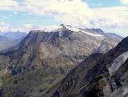 Гора Шарэкк