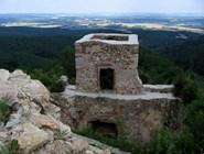 Руины в Ландзе