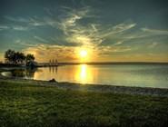 Озеро Нойзидлерзее