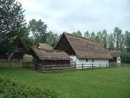 Музей под открытым небом в Бад-Тацманнсдорфе