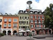 Площадь Hauptplatz