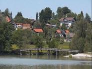 Мост Mangfall