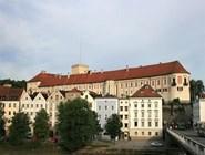 Замок Lamberg