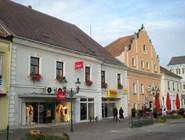 Hauptplatz в Тульне