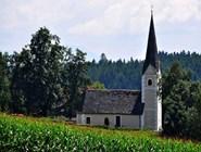 Церковь св. Примус и Фелициан