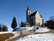 Церковь Святых Елены и Магдалены