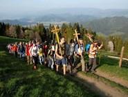 Ежегодное паломничество Вирбергерлауф