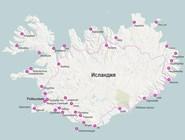 Краткий путеводитель по Исландии
