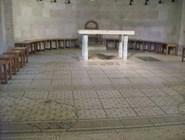 Церковный алтарь