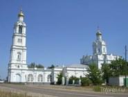 Храм Покрова Пресвятой Богородицы в селе Власово