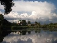 Киово озеро