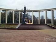 Мемориал в Пушкино