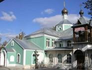 Храм Святого Андрея Рублева в Электростали