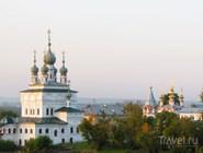 Церковь в Соликамске