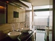 Ванная комната в сьюте