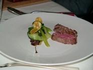 The Restaurant: основное блюдо