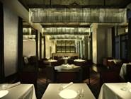 The Restaurans сочетает старину и современность