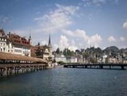 В самом сердце Швейцарии