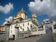 Кафедральный собор Святого Юра