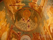 Музей фресок Дионисия, Ферапонтов монастырь