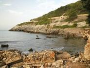 Бухта на побережье Коста-дель-Гарраф