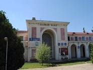 Станция Джурджу