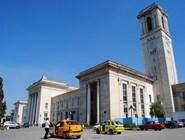 Вокзал в Русе