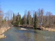 Река Кургусуль