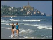 Рядом со старым городом Яффон находятся отличные средиземноморские пляжи
